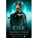 Sideshow - Premium Format™ Figure -  The Valkyrie of the Dead Kier