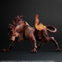 Square Enix - Play Arts Kai -Final Fantasy VII Advent Children - Red XIII