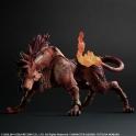 Square Enix - Play Arts Kai -Final Fantasy VII Advent Children - Red XIII
