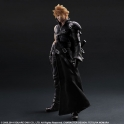 Square Enix - Play Arts Kai -Final Fantasy VII Advent Children - Barret Wallace