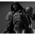 threeA - 1/6th Figure  - Doctor Doom (Stealth Edition)