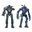 NECA - Pacific Rim - The Essential Jaegers Assortment