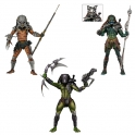 NECA - Predator – 7″ Scale Action Figures – Series 13 Assortment