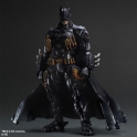 Square Enix -  DC Comics VARIANT - Play Arts Kai - Batman Armored