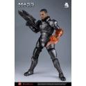 [PO] ThreeZero - Mass Effect - John Shepard  (Exclusive Edition)