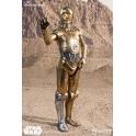 [PO] Sideshow - Sixth Scale Figure - C3PO