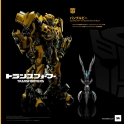 3A - Transformers - Bumblebee (Exclusive)