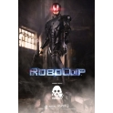 ThreeZero - Robocop - RoboCop 3.0  (Exclusive Edition)