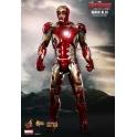 Hot Toys - Avengers: Age Of Ultron -  MARK XLIII