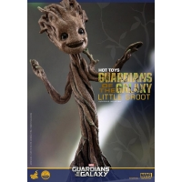Hot Toys - Guardians of Galaxy - Little Groot