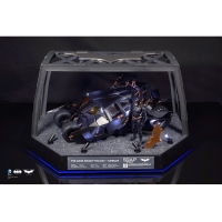 SOAP STUDIO - The Dark Knight Trilogy – 1/12 RC Tumbler (Deluxe Pack)