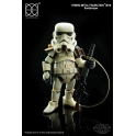 HeroCross - Hybrid Metal Action Figuration - Sand Trooper
