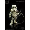 HeroCross - Hybrid Metal Action Figuration - Sand Trooper