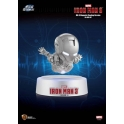 Egg Attack - EA-008SP Iron Man3 - Mark II Magnetic Floating Version