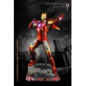 [Pre Order] Imaginarium Art - 1:2 Scale - Iron Man Mark VII