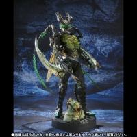 Bandai - S.I.C. - Greeed Uva (Non-Movable) - Tamashii Limited