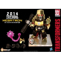 Kids Logic - Mecha Nations MN003 Transformers G1 - Megatron