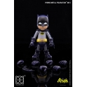 HeroCross - Hybrid Metal Action Figuration - Batman (1966)