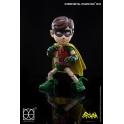 HeroCross - Hybrid Metal Action Figuration - Robin (1966)