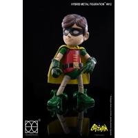 HeroCross - Hybrid Metal Action Figuration - Batman (1966)