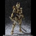 Bandai - Makai Kado - Golden Knight Garo ・ Sho (Ryuuga) - Tamashii Limited