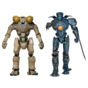 NECA - Pacific Rim  – 7″ Scale Action Figure – Series 6  Jaeger Assortment