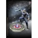 Imaginarium Art - 1/4 Scale - Captain America