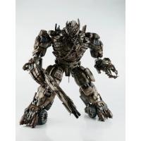 3A - Transformers - Megatron