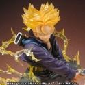 Bandai - Figuarts ZERO - Dragonball Z - Super Saiyan Trunks