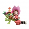[PO] Megahouse GEM Digimon Series – Mimi Tachikawa And Palmon