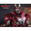 Hot Toys - Iron Man 3 - Silver Centurion (MARK XXXIII)