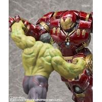 Kotobukiya - ARTFX+ - The Avengers: Age of Ultron: Hulkbuster