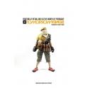 3A Tomorrow Kings Underverse Ranger - DAI NI SUTORAIKI (Yellow)