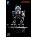 HEROCROSS - Hybrid Metal Action Figuration - Optimus Prime (special edition)