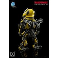 HEROCROSS - Hybrid Metal Action Figuration - Bumblebee