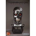 Chronicle Collectibles - Terminator Genesys : T-800 Life Size Bust