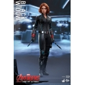 Hot Toys - Avengers: Age of Ultron:  Black Widow