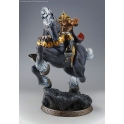 TSUME Art - HQS - RAOH King of Hakuto