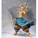 Bandai - One Piece - Figuarts Zero - Enel