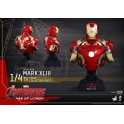 [PO] Hot Toys - Avengers: Age of Ultron: 1/4th Mark XLIII Scale Collectible Bust