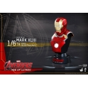 Hot Toys - Avengers: Age of Ultron: 1/6th MARK XLIII Scale Collectible Bust