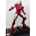 XM Studios - Premium Collectibles -Iron Man MARK VII