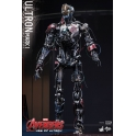 Hot Toys - Avengers: Age of Ultron: ULTRON MARK I