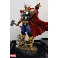 [PO] XM Studios - Premium Collectibles - Thor ( Comic Version )