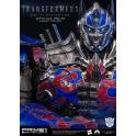 Prime 1 Studio - Transformers: Age of Extinction Optimus Prime Knight Edition Statue