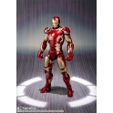 SHF  - Avengers : Age of Ultron - Mark 43