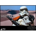Hot Toys -  Star Wars: Episode IV A New Hope - Sandtrooper Collectible Figure