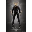 Glitch Network - Sixthvision - God Complex: Apollo