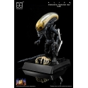 HEROCROSS - Hybrid Metal Action Figuration - Alien