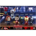Hot Toys - Avengers: Age of Ultron: Cosbaby (S) (Series 2) set of 7